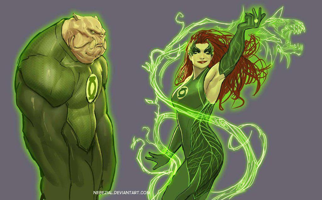 Image - Poison Ivy 0032.jpg - DC Comics Database