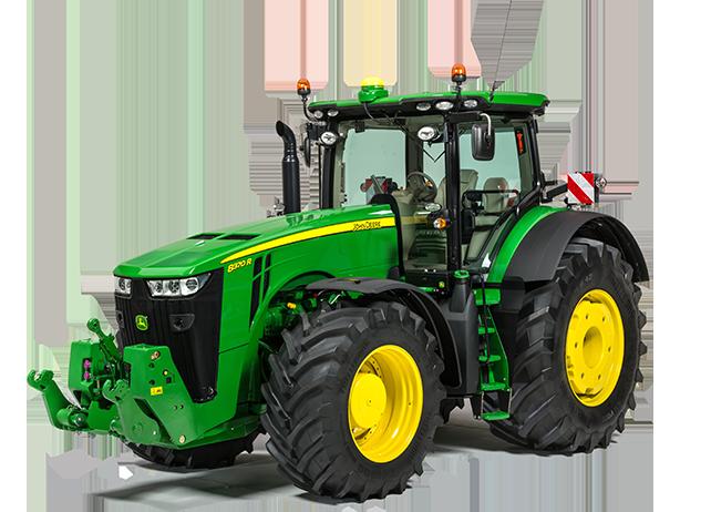 John Deere 8400R | Farm Machines | Tractors, John deere tractors