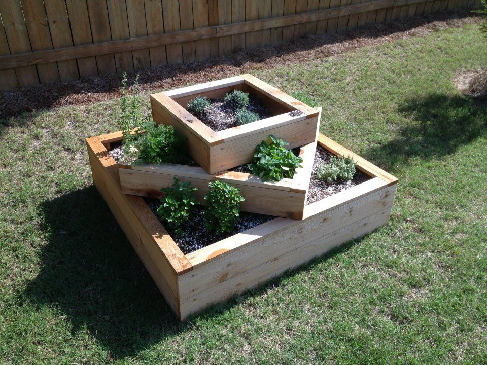 Neat design from my new friends of Shady Grove Homestead. Will be building some for my strawberry plants.