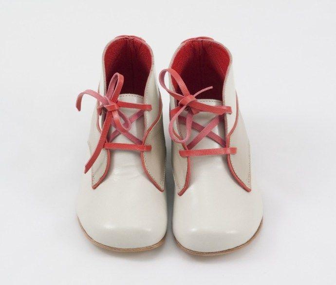 d12b2acbc841a scarponcini bimbo Le scarpe bon ton per bambini di Yaya Lala