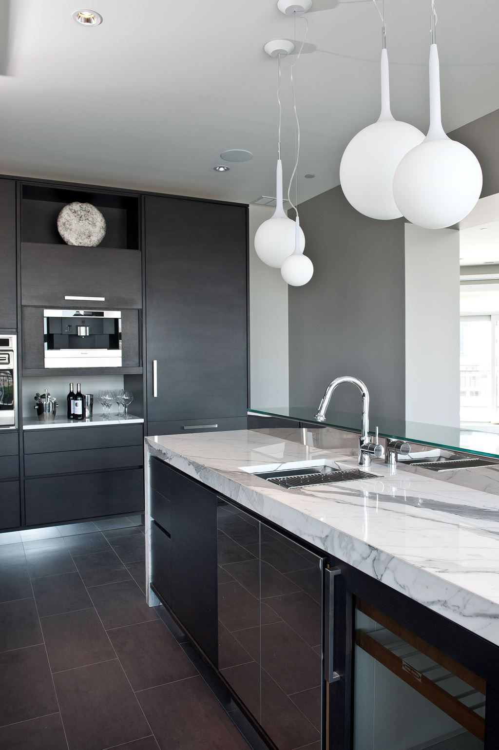 En Fuego | Sub-Zero, Wolf, and Cove Kitchens (With images ...