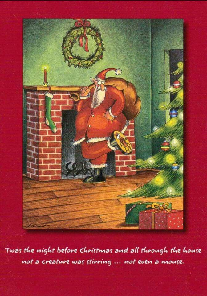 The Far Side By Gary Larson The Crazy Funny Far Side Pinterest