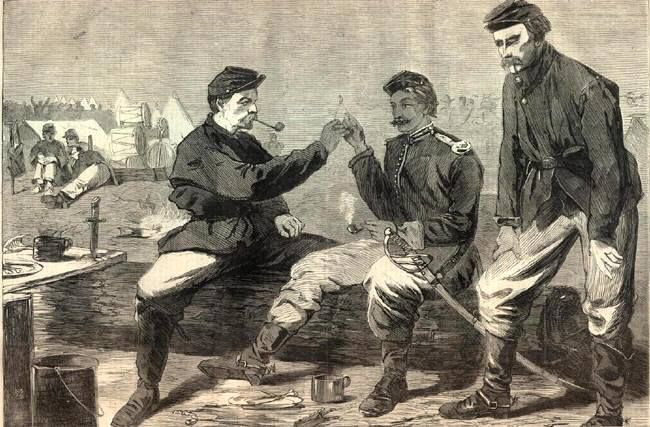 Image result for winslow homer wishbone