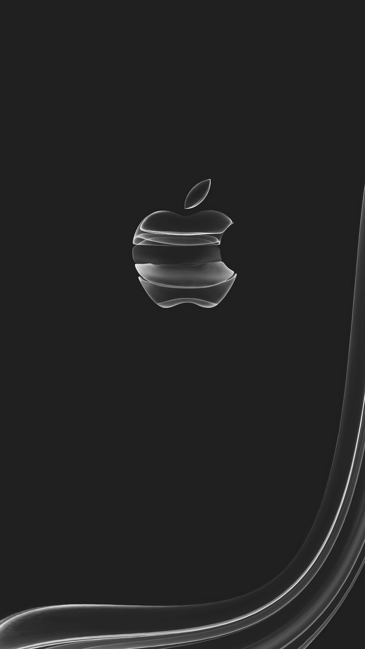 Apple Event Wallpapers For Iphone Ipad Apple Logo Wallpaper