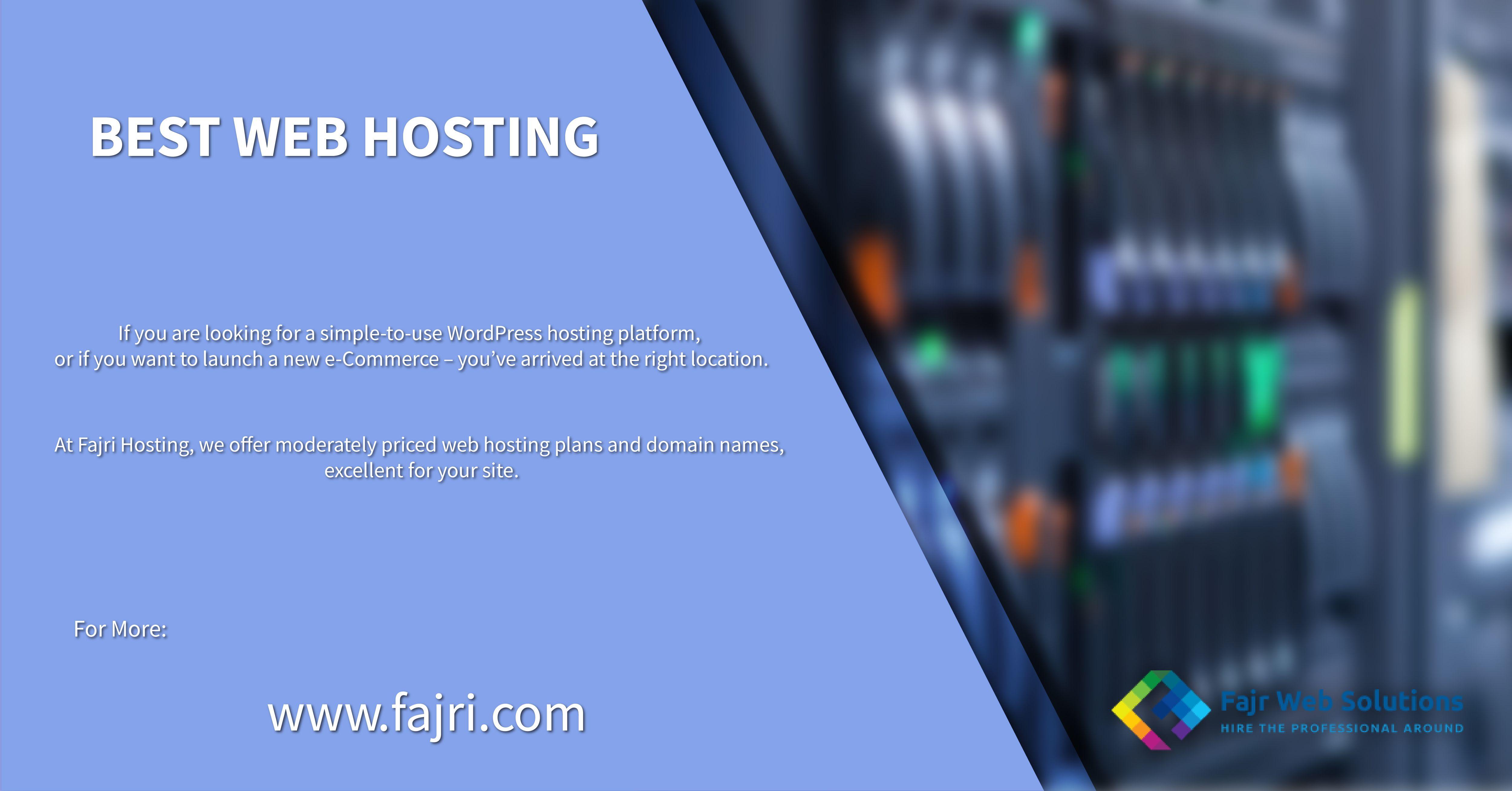 Cheap Web Hosting In Dubai Web Hosting Web Design Company Top Web Designs