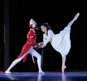 The Nutcracker Oh A Fantasy For Me With Someone Else Nutcracker Ballet Nutcracker Ballet