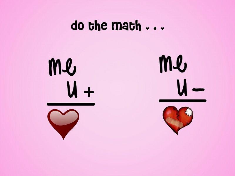 Do The Math HD Wallpaper on MobDecor...http://www.mobdecor.com/b2b ...