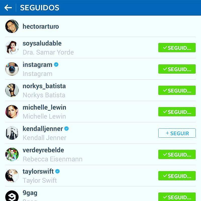#Seguidos por @infitelectroclub #nolesllevonada #nolesllevonadapues by hectorarturo