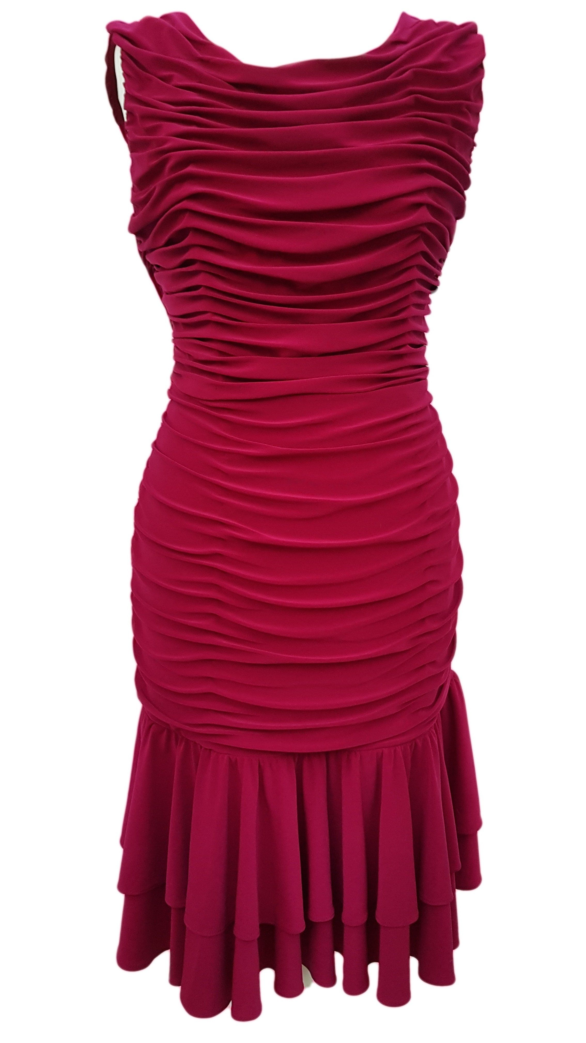 Phase Eight Judy Berry dress Size 16