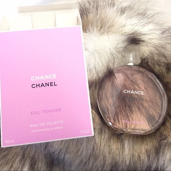 Chanel Chance Eau Tendre 5 Fl Oz Chanel Makeup Chanel Things To Sell