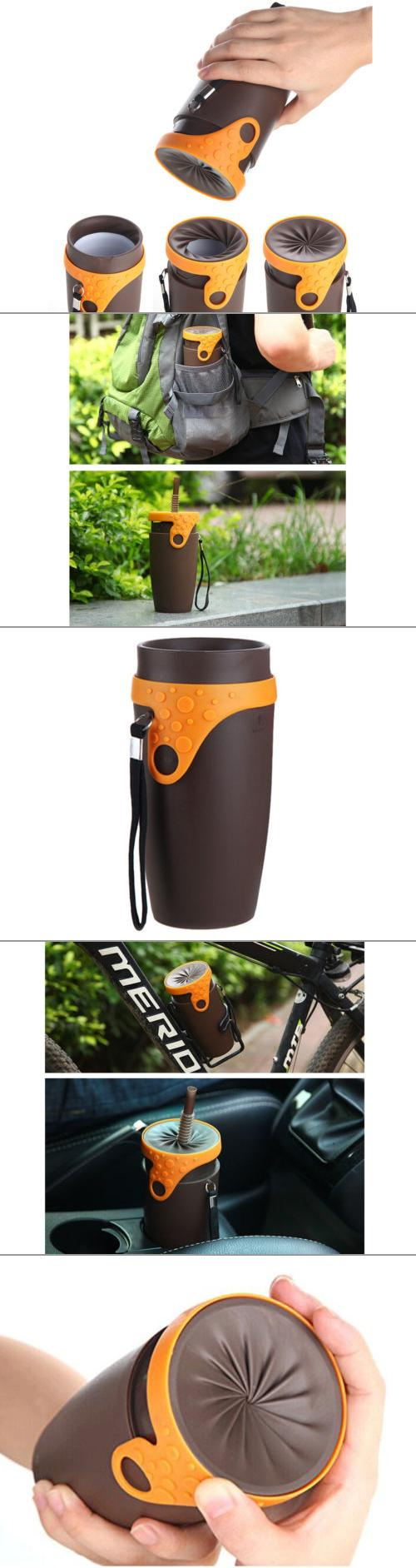 Stay hydrated with the perfect unspillable, unbreakable, cool, thermos twist cup!