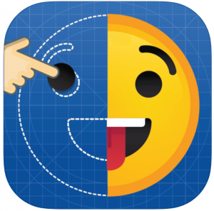 Emoji Maker App How To Create Your Own Emojis Avatoon In 2020 Emoji Maker App Personalized Emoji Cool Apps For Android