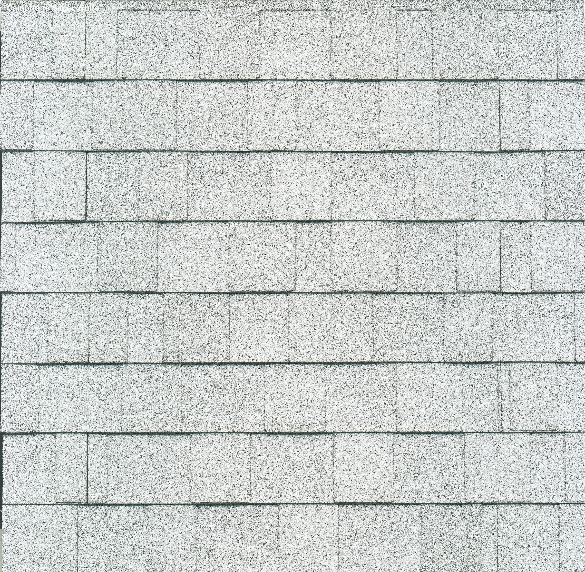 Iko Cambridge Super White Swatch In 2020 Architectural Shingles Roof Roof Shingles Shingling