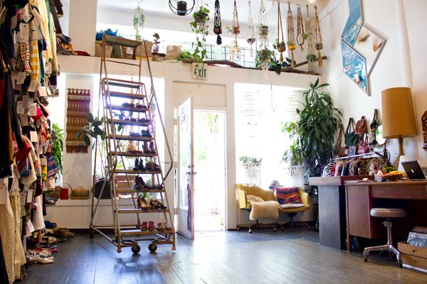 Delightful Consignment Shops In San Francisco U2013 Best Thrift Shops