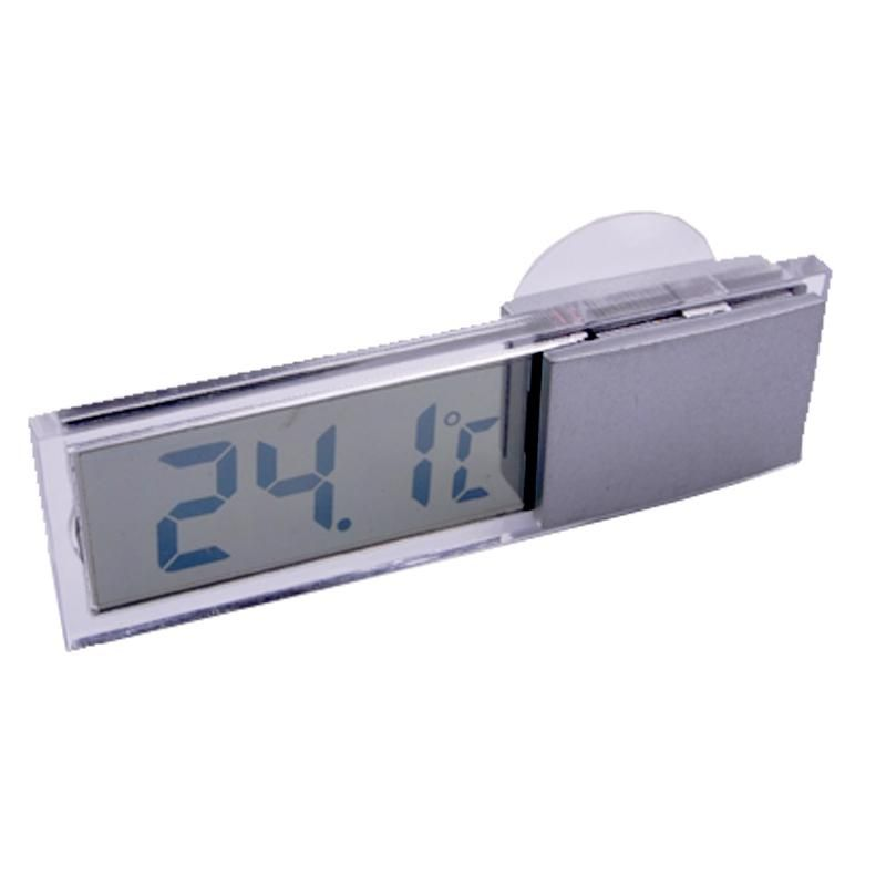 Garsent Car Thermometer, LCD Digital