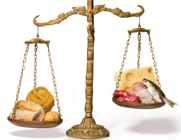 Lo schema per la dieta metabolica e il calcolo delle ...
