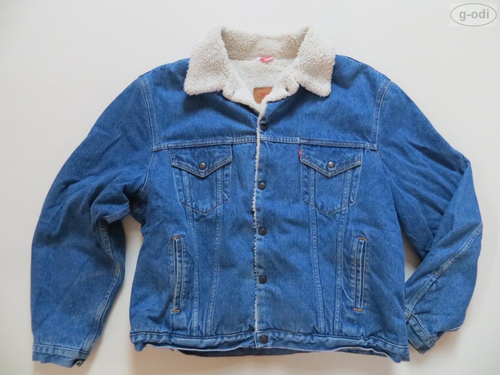 Jeans jacke ebay
