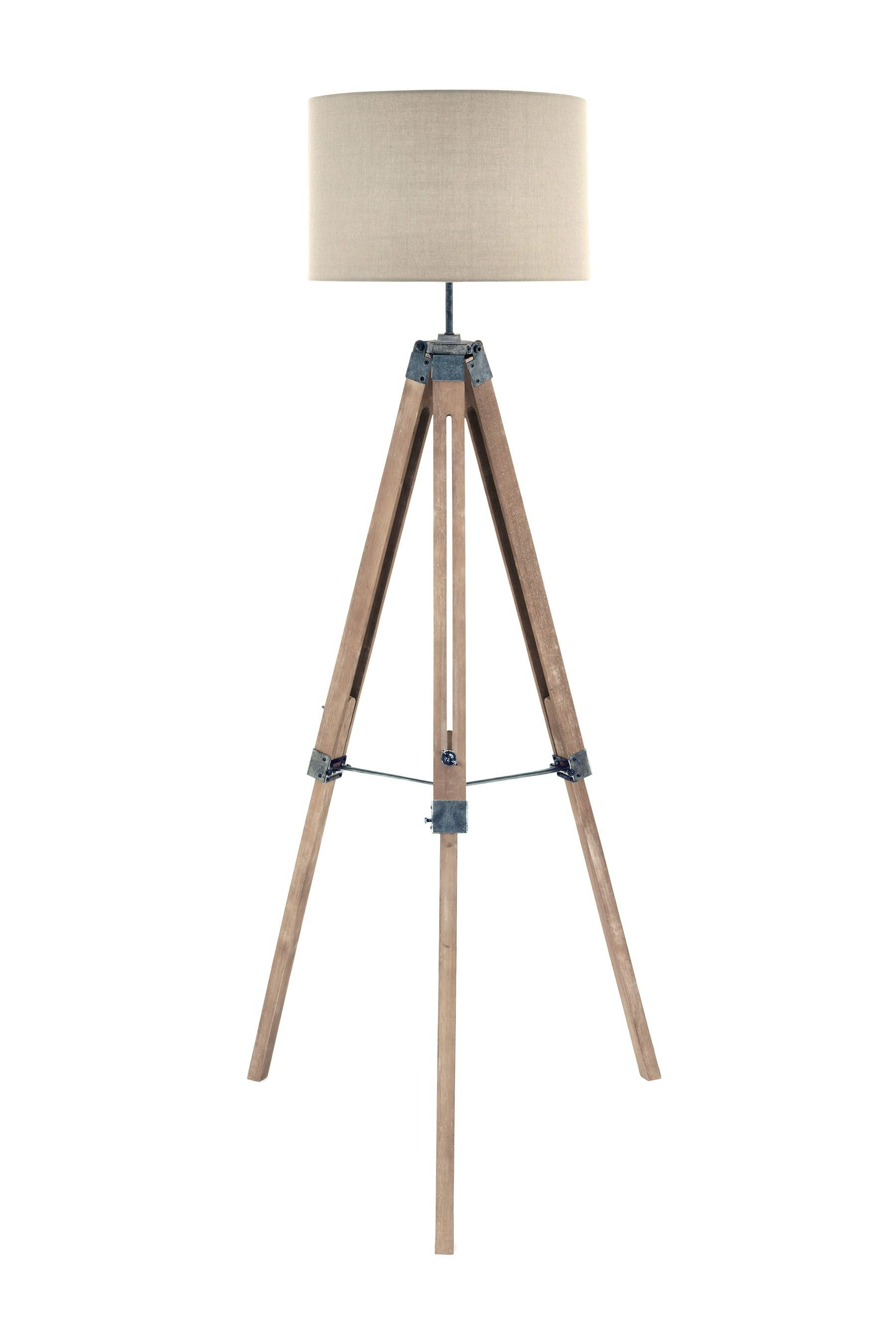 Buy Alpine Tripod Floor Lamp from the Next UK online shop | Lounge ...