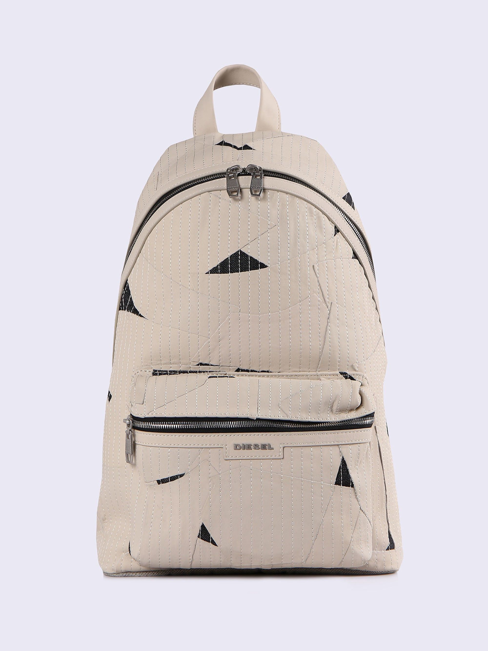 5803ea8669 DIESEL L-GRUNGY BACK BACKPACKS.  diesel  bags  leather  denim  backpacks   cotton
