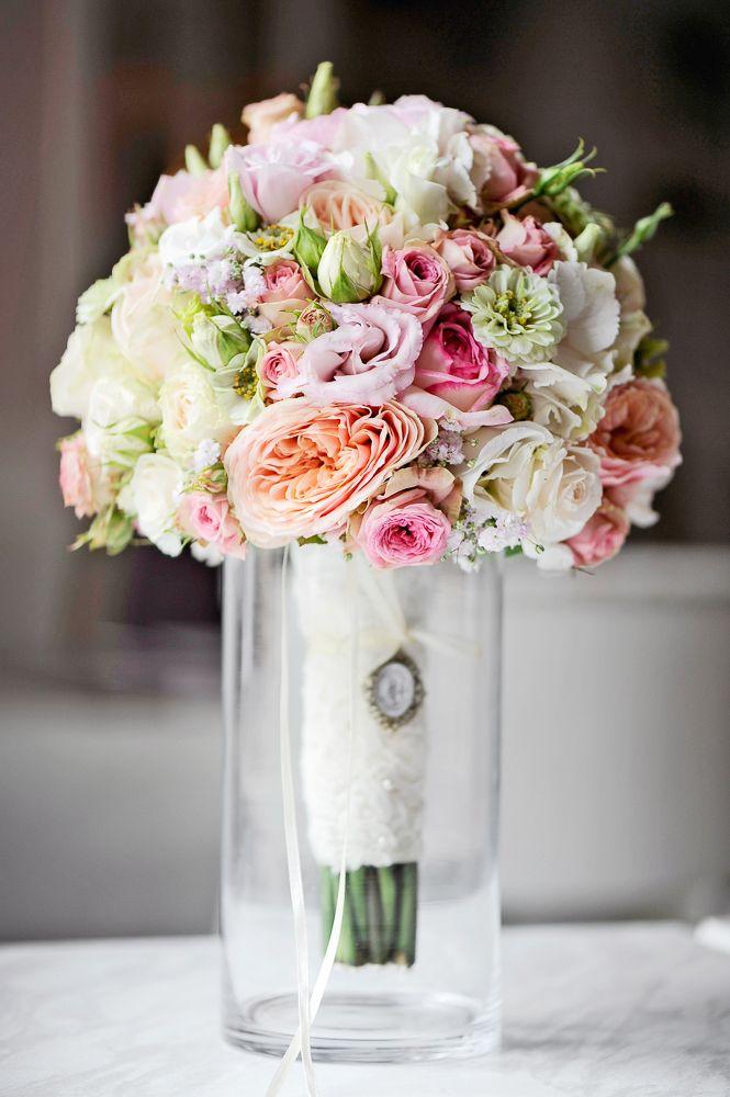 Brautstrau Hannover  Milles Fleurs  Hochzeitsideen