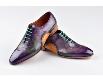 Handmade Italian Shoes, Mens Luxury Shoes & Bags