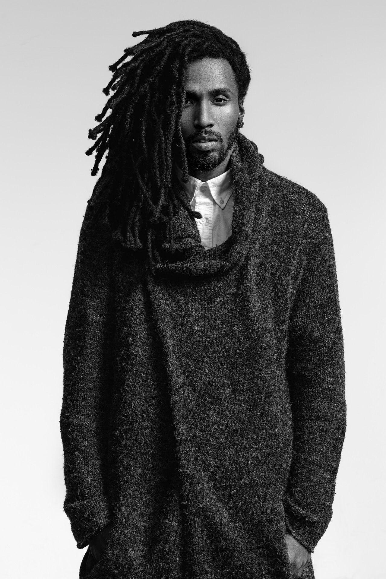 Pin by kwajhan goldsborough on black men natural hair pinterest