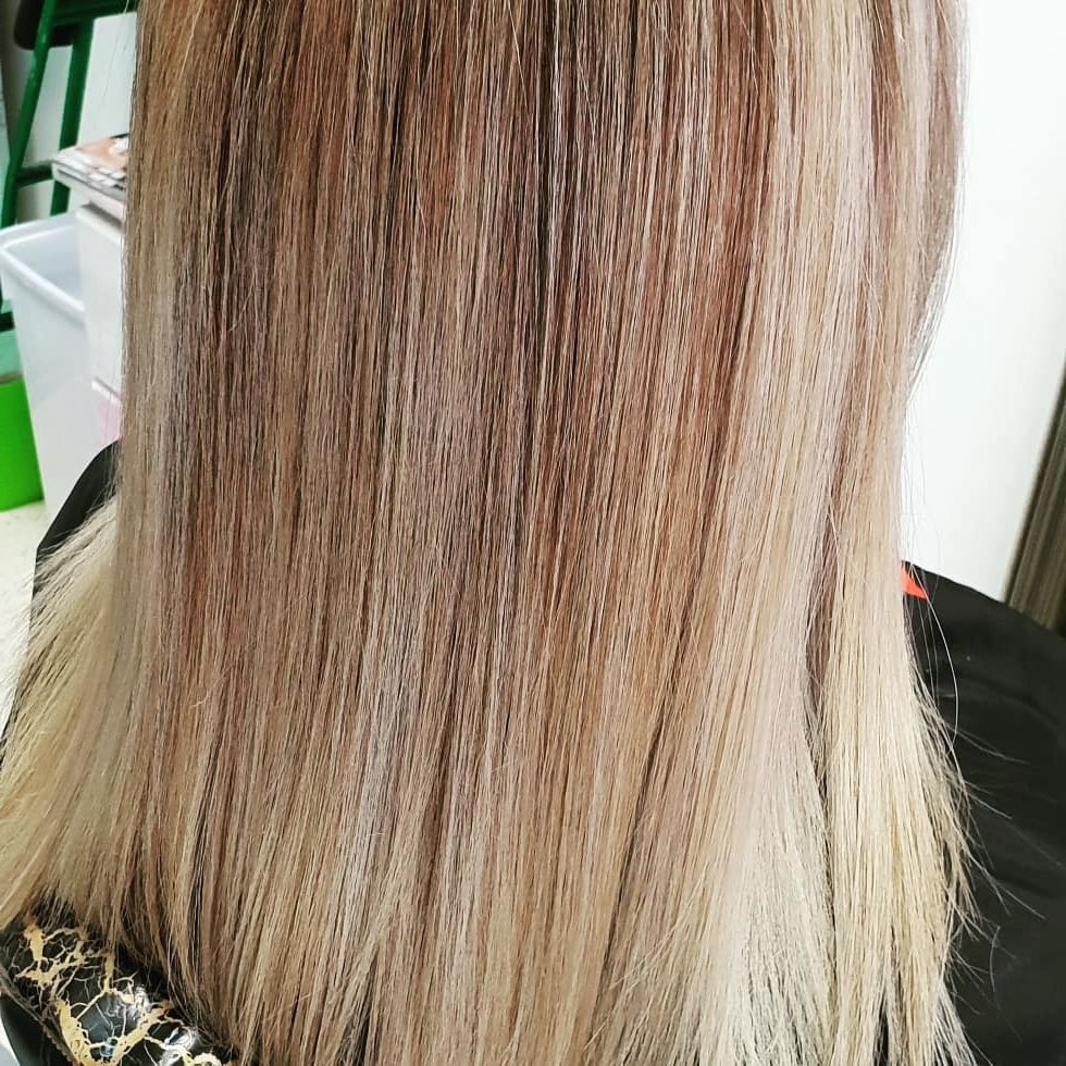 50 Highlights Of Natural Blonde At Home In 2020 Blonde