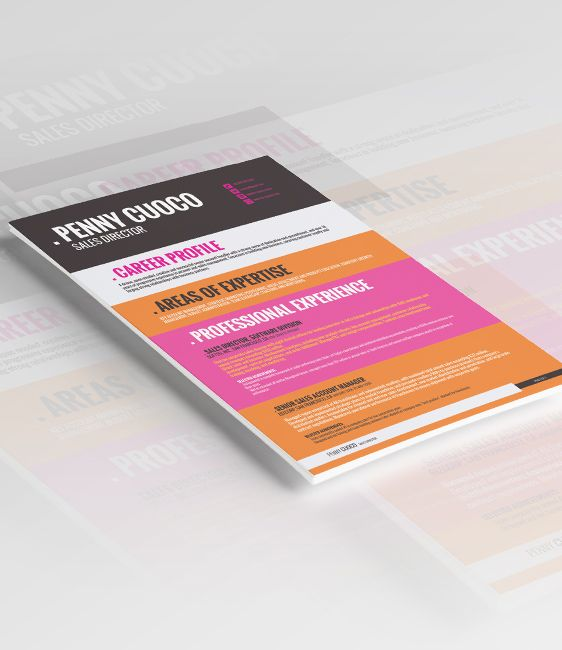 Beautiful resume samples and examples Our resume templates are - sample resume for job seekers