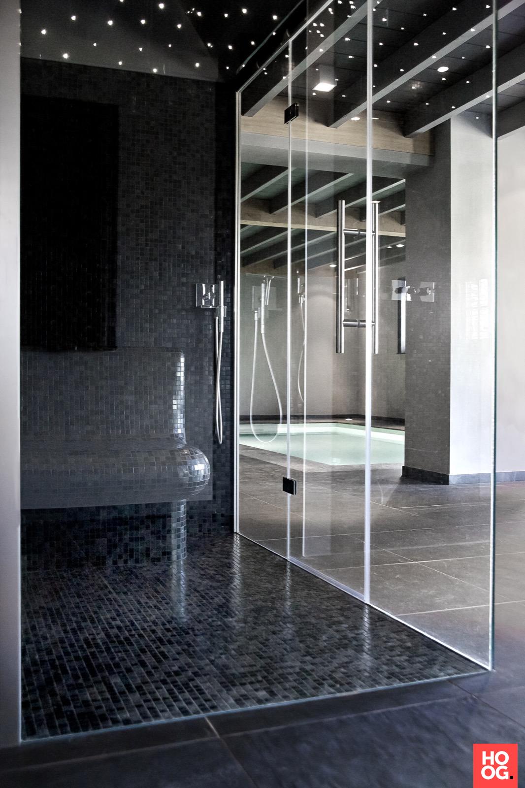 Van Gemert Zwembaden - Luxe wellness - Hoog ■ Exclusieve woon- en tuin inspiratie.