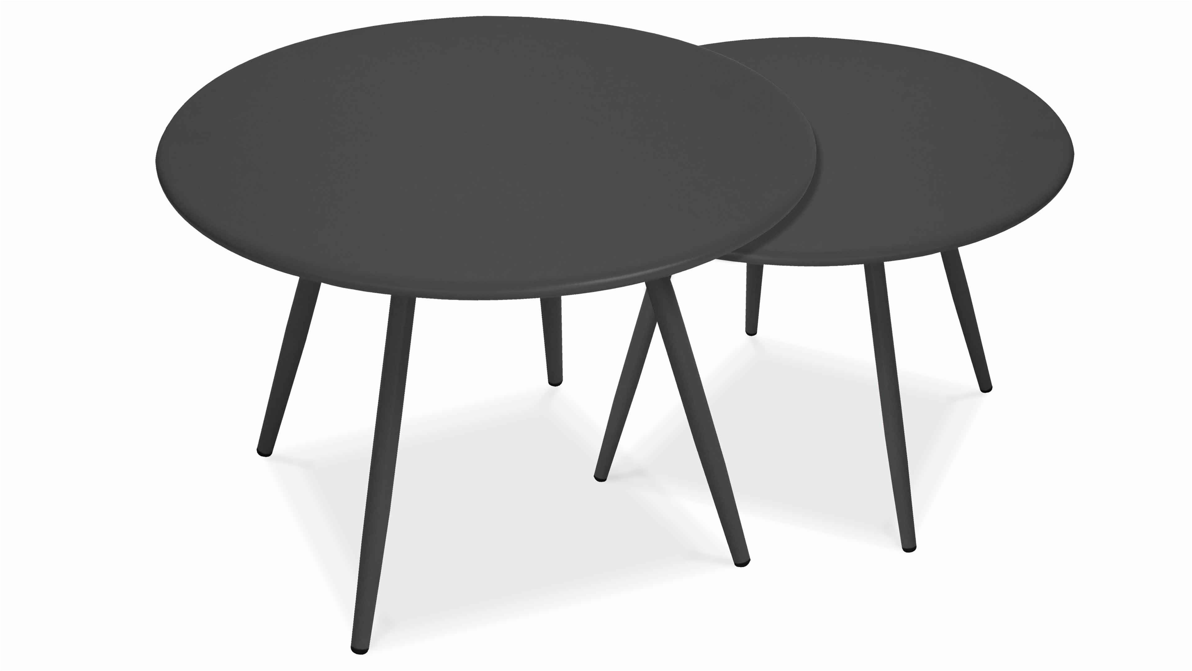 10 Regulier Table Basse Jardin Metal Di 2020
