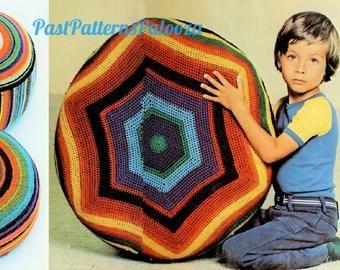 Animal Crochet Pattern, Pillow Chicken, Cockerel Cushion, Farmhouse Style, Farm Animal, Pillow Covers, Patterns for Crochet, Crochet Gifts