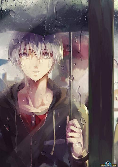 Kuroko Tetsuya #sadness.