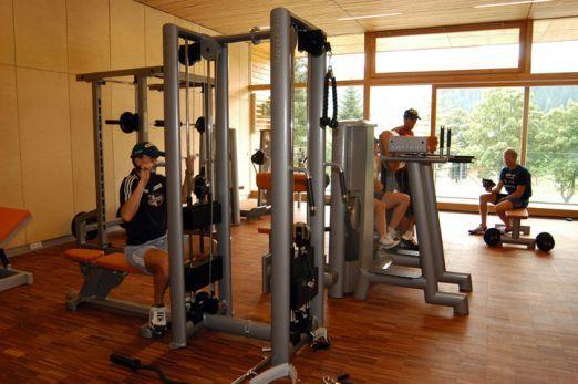 Nordisches Trainingszentrum mit Leistungsdiagnostik, Sportmedizin und Trainingssteuerung