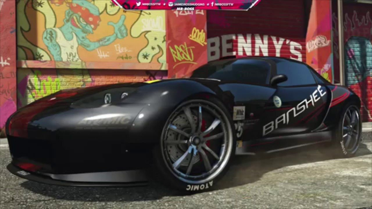 GTA 5 'January' DLC Update NEW Features, Changes & Fixes