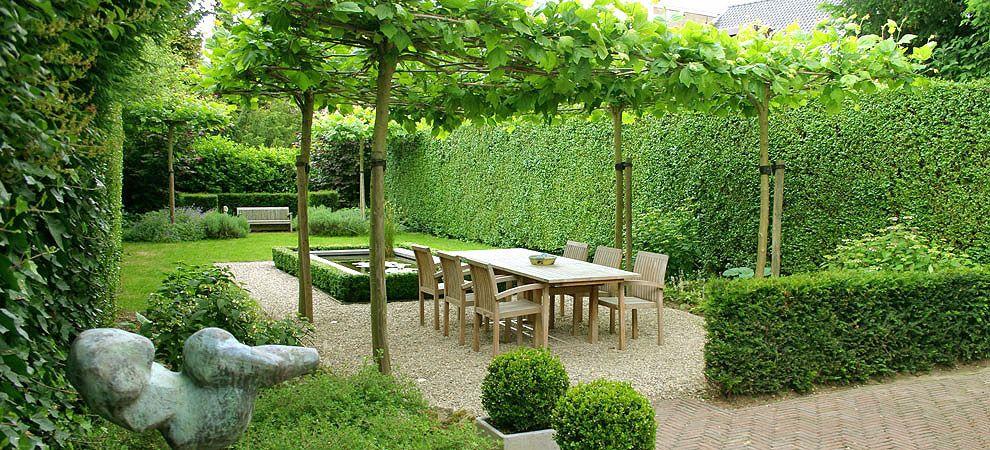 tuinontwerp sittard zuid limburg tuinarchitect limburg
