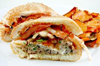 Frisco Fried   Burgers, Cajun U0026 Creole, Seafood Http://munchado.