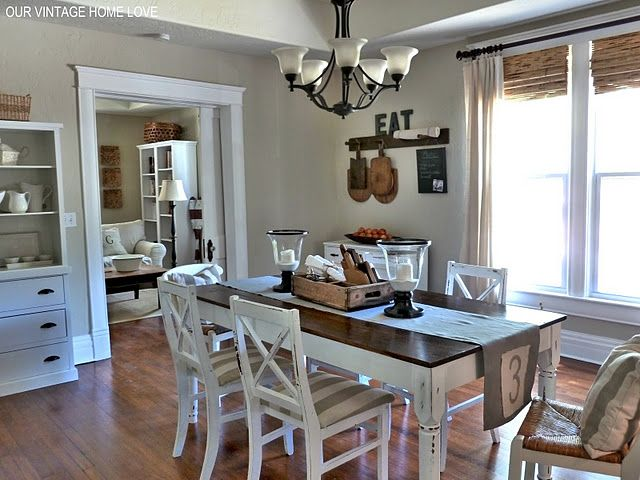 Dining Room Blog Part - 20: Dining Room | Home Design Ideas ...
