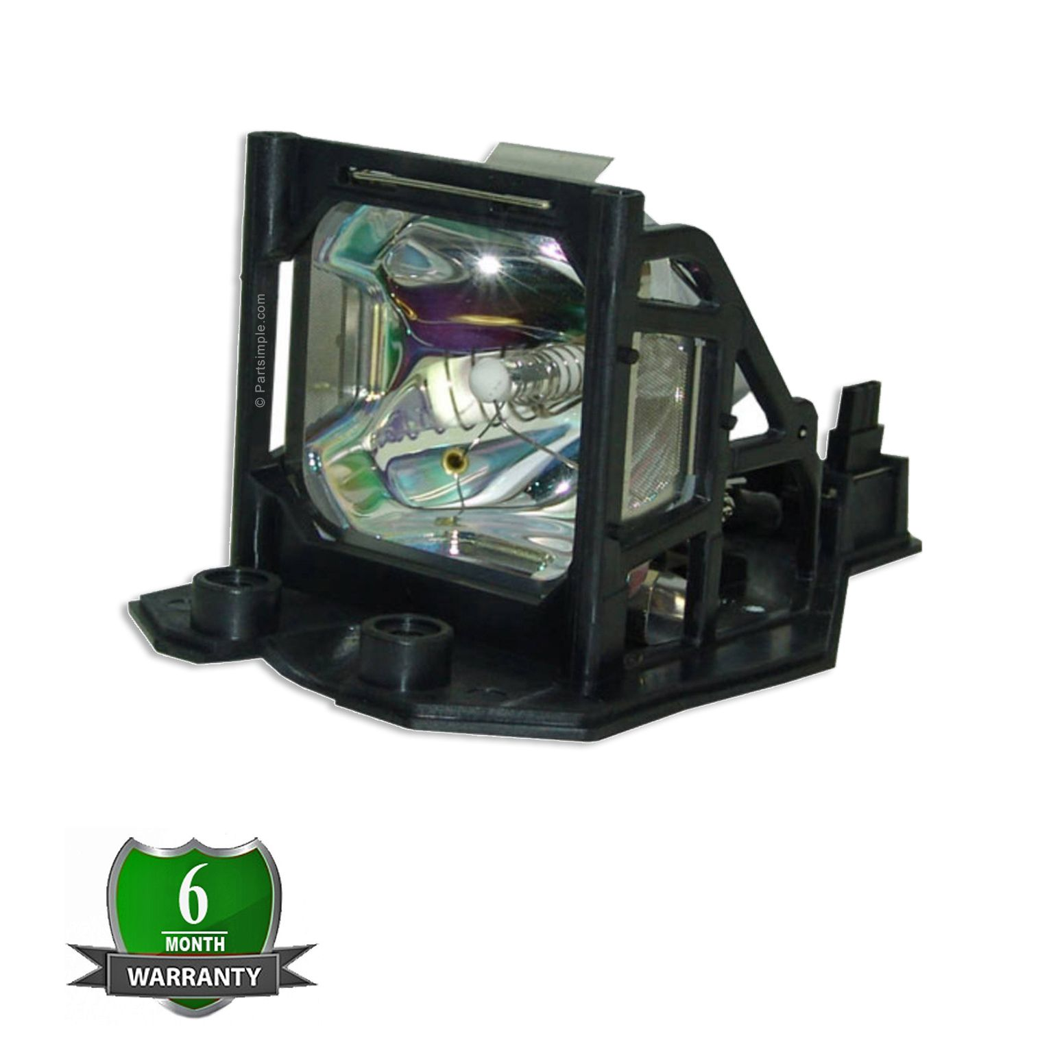 #60-257642 #OEM Replacement #Projector #Lamp with Original Philips Bulb