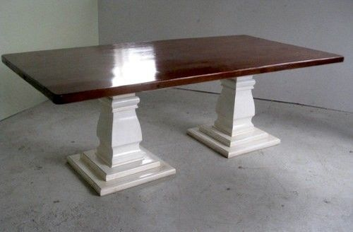 Kitchen Table Pedestal Base Wow In Decorating Home Ideas With