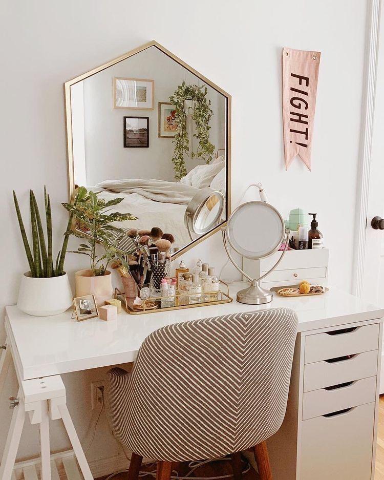 Photo of Vanity Ideas Bohemian Schlafzimmer Ideen Vanity,  #BedroomBohemian #Bohemian #ideas