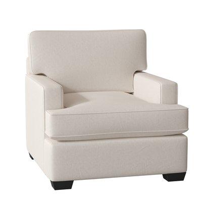 Custom Upholstery Avery Armchair Armchair Chair Reupholstery