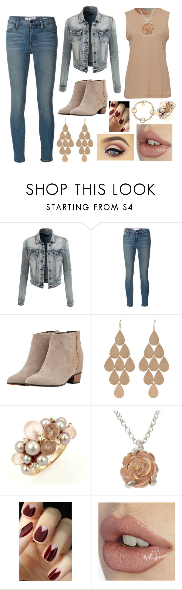 """Untitled #1598"" by sarah-michelle-steed ❤ liked on Polyvore featuring LE3NO…"