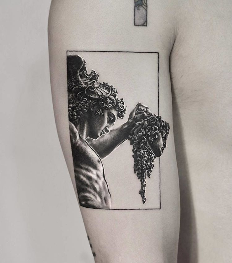 Tattoo by bran.d_tattooLocation South korea Follow
