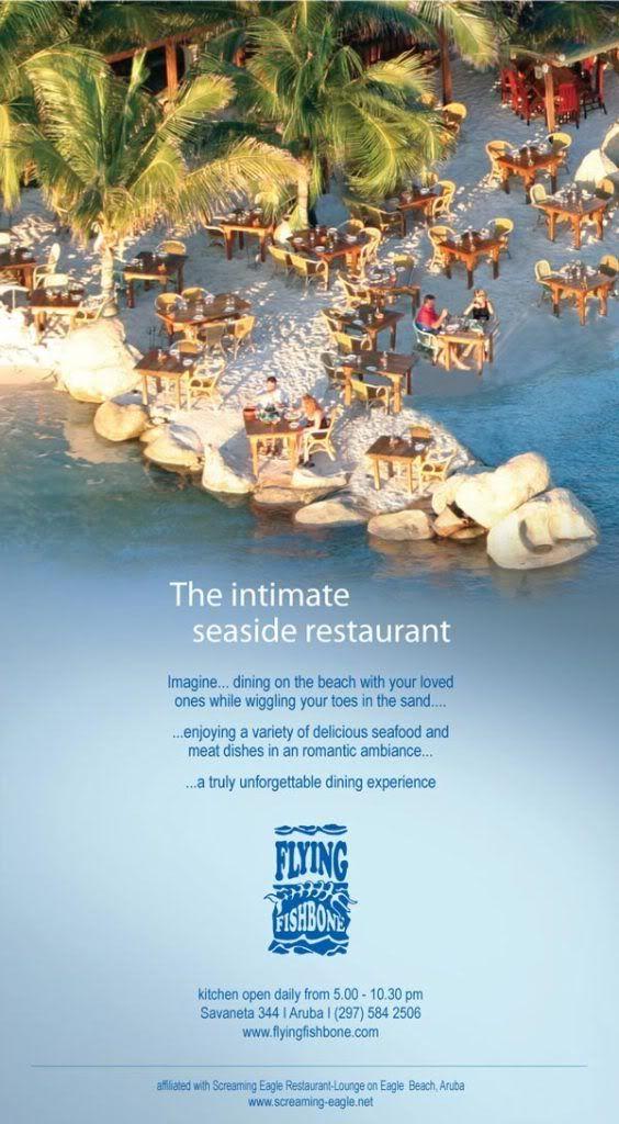 308sako S Image Island Travel Fish Bone Aruba Restaurants