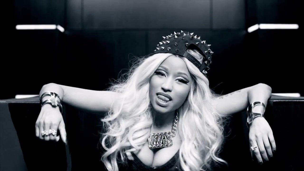 Nicki Minaj Nicki minaj, Hip hop culture, Beautiful