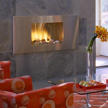 European Home Mirage Ventless Fireplace | WoodlandDirect.com: Indoor  Fireplaces: Gas, European