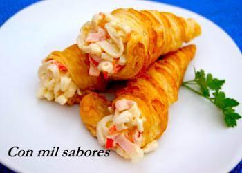 Cocinar Con Hojaldre Recetas Faciles   Hojaldre Recetas Faciles Reunidas 360 Recetas Cocina Y Mas
