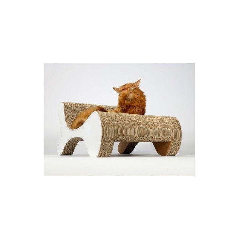 griffoir chat fauteuil