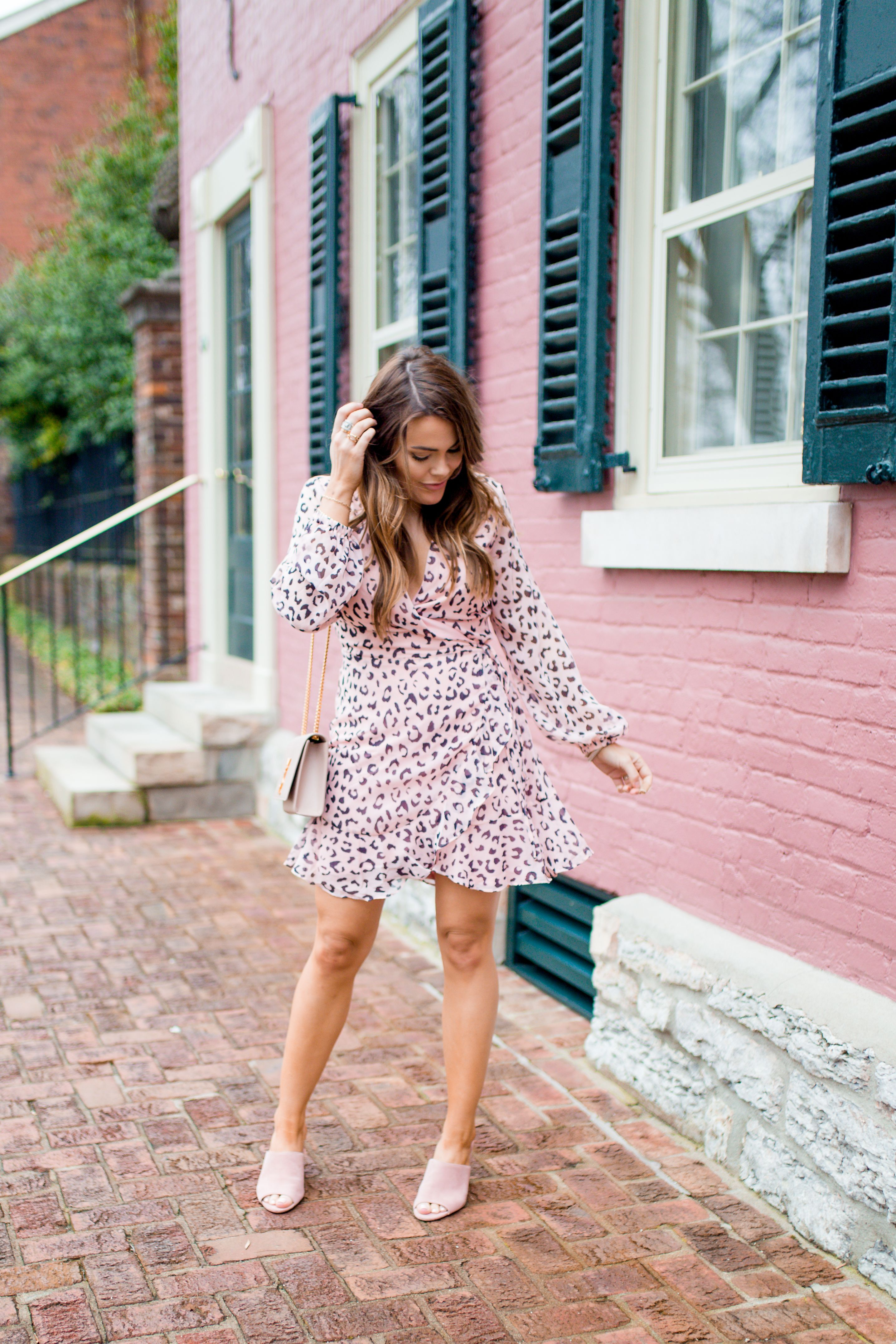 The $23 Dress You Need for Keeneland - Glitter & Gingham  Autumn
