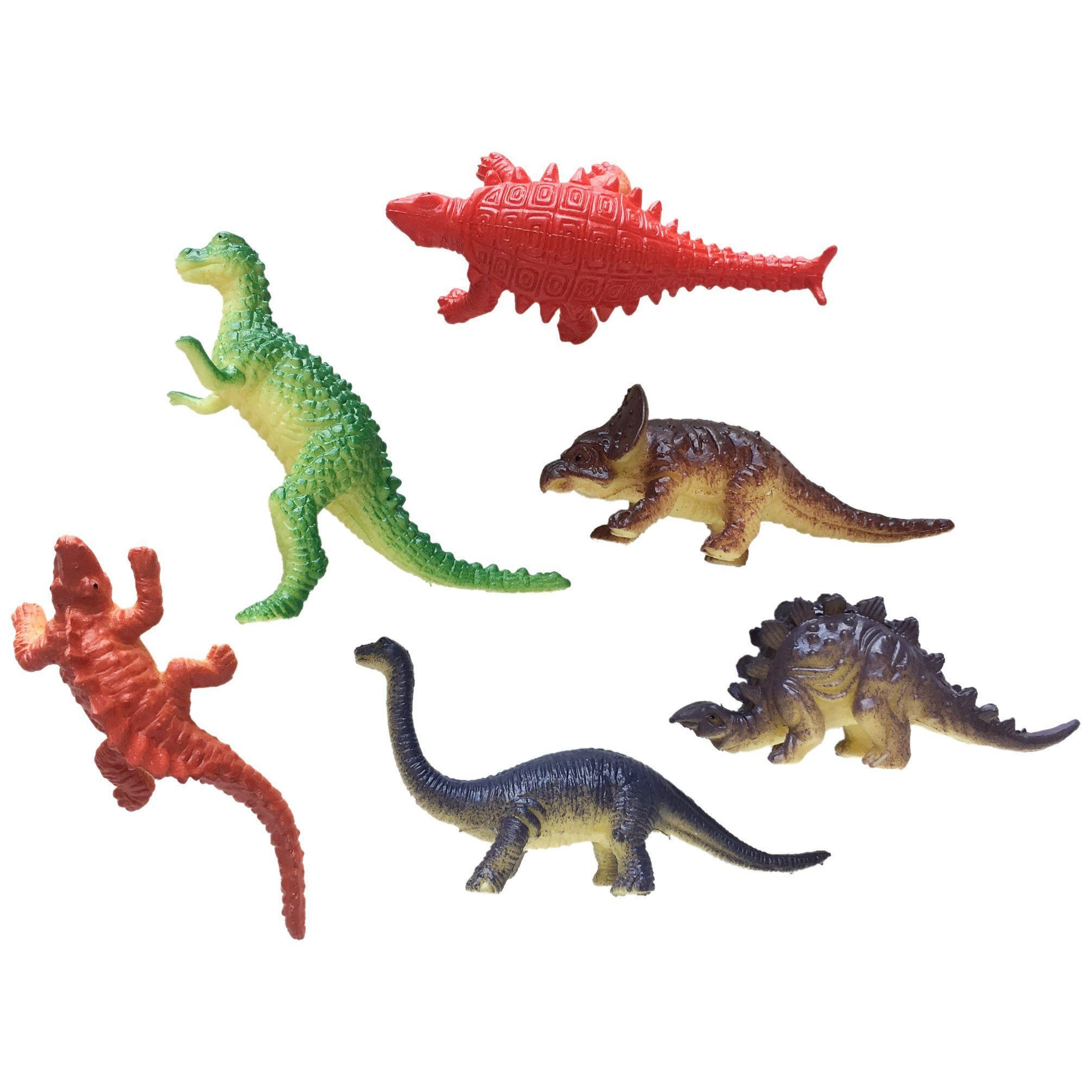 Mini Dinosaurs Dinosaur Classics (some nondino too
